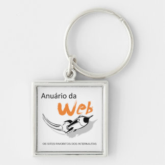 Exclusive articles - AnuarioDaWeb Keychain