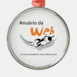 Exclusive articles - AnuarioDaWeb Christmas Tree Ornament