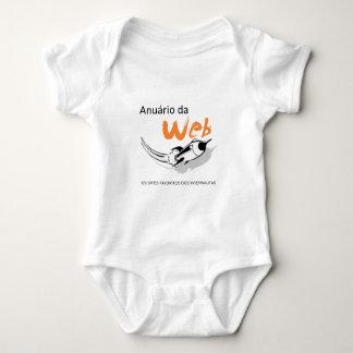 Exclusive articles - AnuarioDaWeb T-shirt