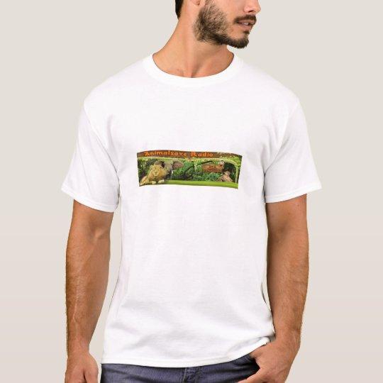 Exclusive ASR Mr. Shirt
