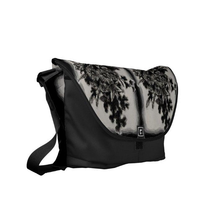 Exclusive design by ArtEtc Messenger Bag