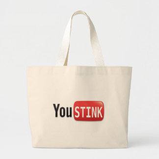 Exclusive Merchandise! Large Tote Bag