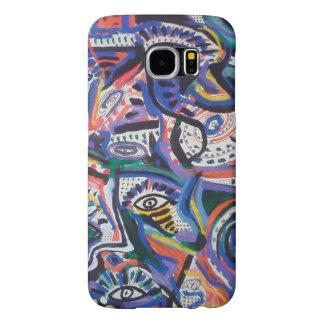 Exclusive S6 layer Samsung Galaxy S6 Case