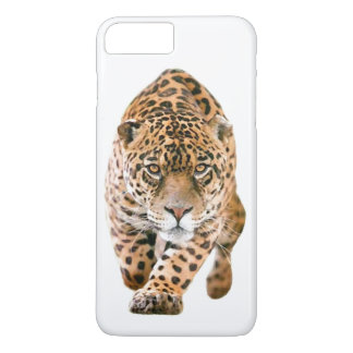 Exclusive Special Jaguar Eyes iPhone 7 Case