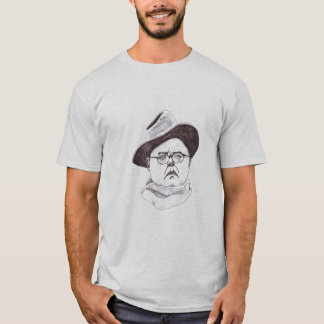 EXCLUSIVE Truman Capote T-Shirt