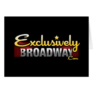 ExclusivelyBroadway.com Card