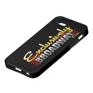 ExclusivelyBroadway.com iPhone SE/5/5s Case