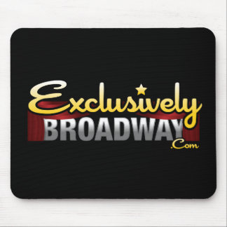 ExclusivelyBroadway.com Mousepads