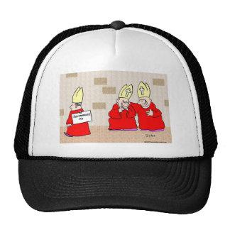 excommunicate me los obispos gorra