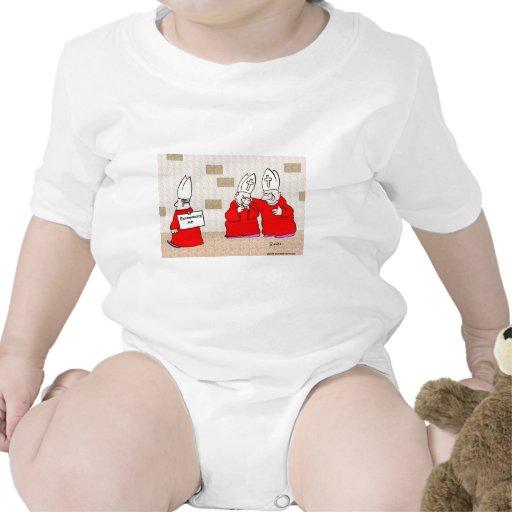 excommunicate me los obispos trajes de bebé