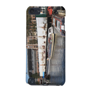Excursion boats in Amsterdam iPod Touch (5th Generation) Cover