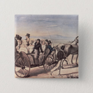 Excursion of the Schubertians from Atzenbrugg Button