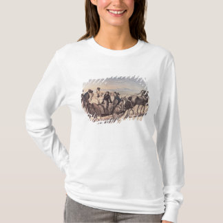 Excursion of the Schubertians from Atzenbrugg T-Shirt