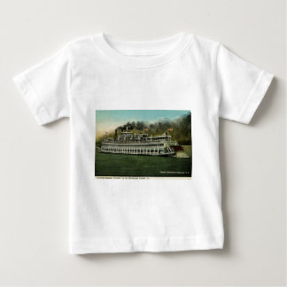 "Excursion Steamer ""Capitol"" on the Mississippi Shirt"