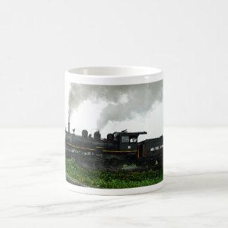 Excursion Train Mug