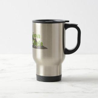 Excursion Travel Mug