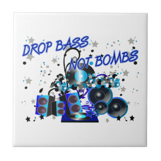 Excursion vs Weapons Drop Bass Not Bombs Tile