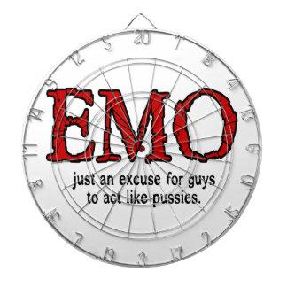 Excusa de Emo