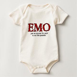 Excusa de Emo Body Para Bebé
