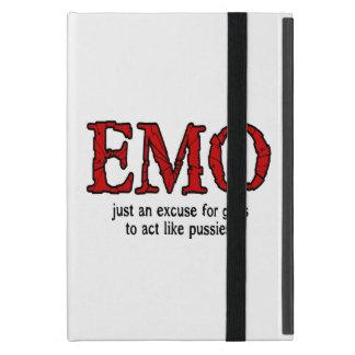 Excusa de Emo iPad Mini Cárcasa