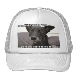 Excuse ME Trucker Hat