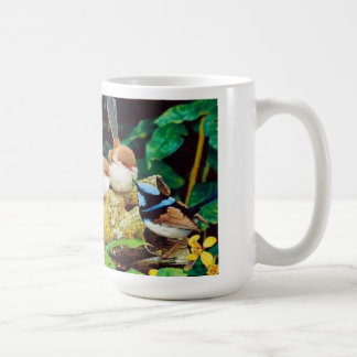 Excuse me while I chat w/my besties! Mug