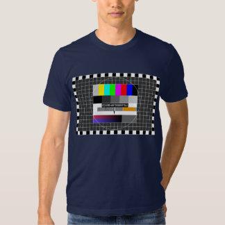 EXCÚSEME LE TIENEN VISTO MI TELEVISIÓN POLERA