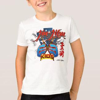ExE jiu-Jitsu Dog T-Shirt