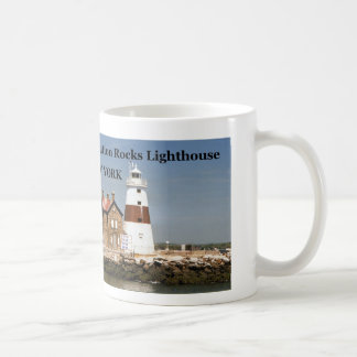 Execution Rocks Lighthouse, New York Mug