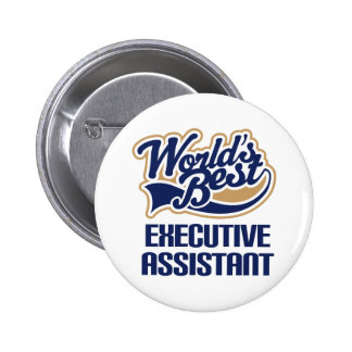 Executive Assistant Gift Pins