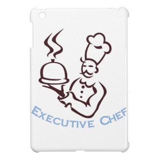 Executive Chef iPad Mini Covers
