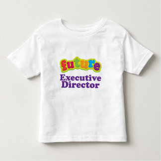 Executive Director (Future) Infant Baby T-Shirt