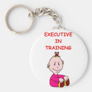 executive keychain