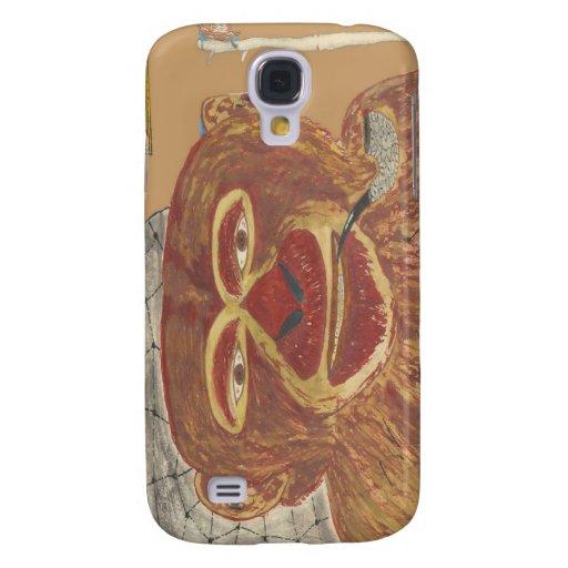 Executive Monkey Iphone Case Samsung Galaxy S4 Cases