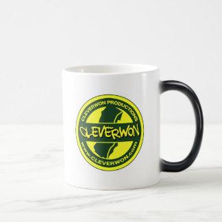 Executive Order 66 Morphing Coffee Mug
