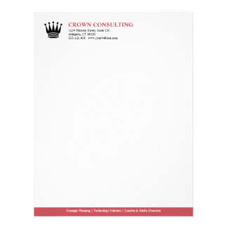 Sample letterhead with logo gidiyedformapolitica sample letterhead with logo spiritdancerdesigns Images