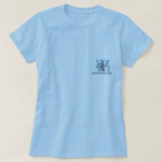 Executive World Fitness Tee Shirt
