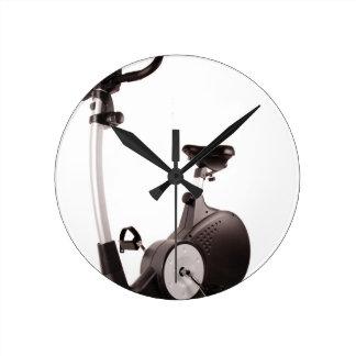 Exercise Bike Round Clocks