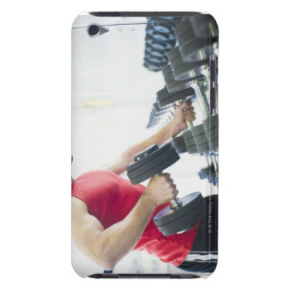 Exercise iPod Touch Covers