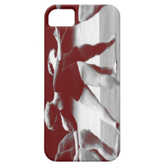Exercise Class iPhone SE/5/5s Case