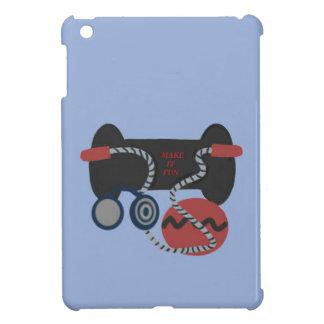 Exercise Devices iPad Hard Case iPad Mini Cover