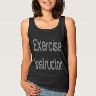Exercise Instructor Extraordinaire Tank Top