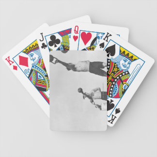 Exercise Bicycle Poker Deck