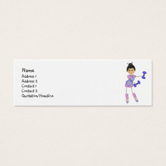 Exercise Profile Cards