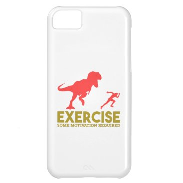 Exercise Some Motivation Required Case For iPhone 5C