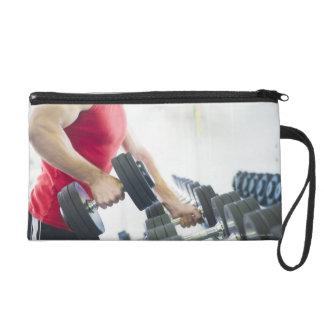 Exercise Wristlet