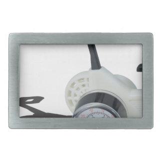ExerciseBikeWithGauge062115.png Rectangular Belt Buckle