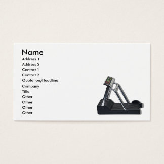 ExerciseTreadmill092610, Name, Address 1, Addre... Business Card