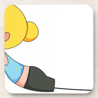 Exercising Drink Coasters