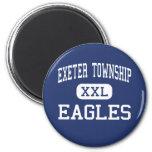 Exeter Township - Eagles - Senior - Reading Magnet